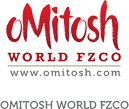 Omitosh logo