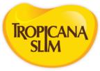 Tropicana slim logo